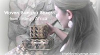 Indego Africa: Social change through African handicrafts
