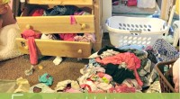 Five ways to teach kids to organize their rooms