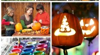10 Tips for a successful pumpkin decorating party