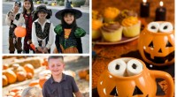 6 Elements for an unforgettable, kid-friendly Halloween