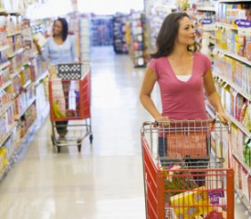 Give yourself a raise: Practical ways to cut the grocery budget fat
