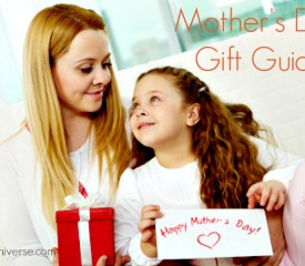 Mother's Day Gift Guide {for every budget and personality}