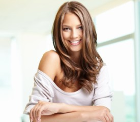 How to create volume without damaging your hair