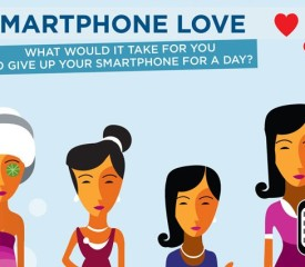 Moms, smartphones and mack daddy addictions
