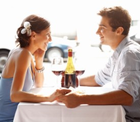 Happily married: Seven secrets to a successful date night