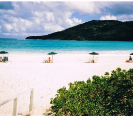 24 hours on Culebra: Family fun on the Caribbean's best-kept secret