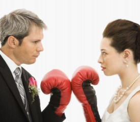 Competing with your spouse or significant other