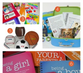 7 Gifts for kids that are unique, educational, or sentimental