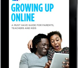 5 Ways to help your kids stay safe online