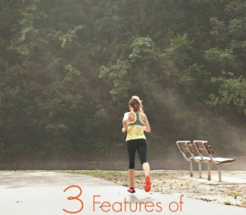 3 Features of physical fitness to combat aging