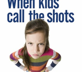 Book giveaway: When Kids Call the Shots by @GroverSean