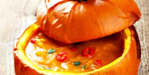 5 Ways to eat more pumpkins [and a few easy recipes]