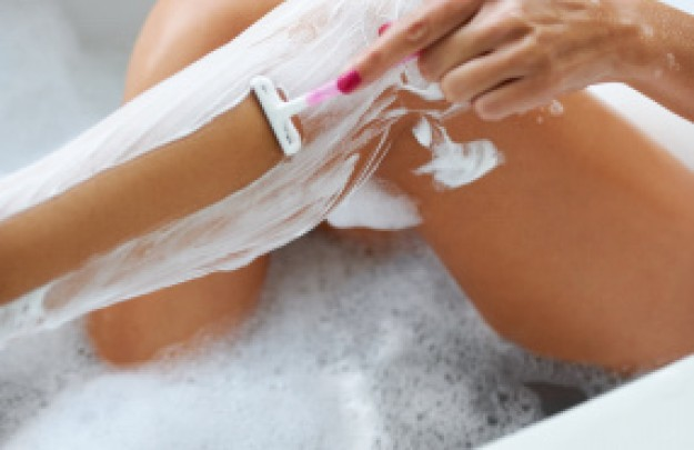 Body hair removal: Hair today, gone tomorrow