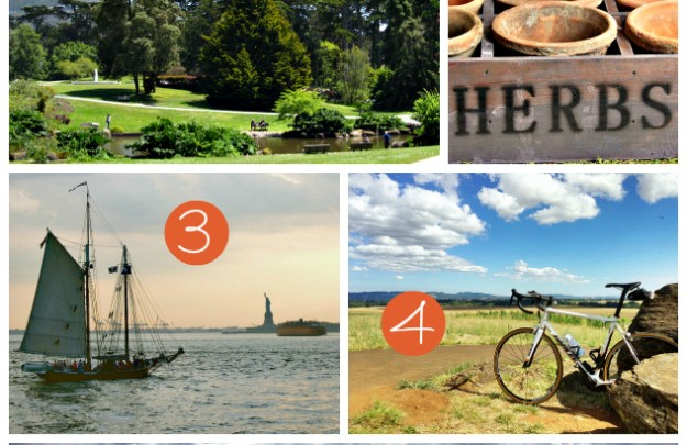 5 Outside-the-chocolate-box Mother's Day gift ideas