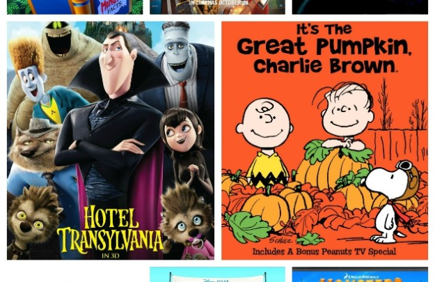 10 Halloween movies for elementary kids