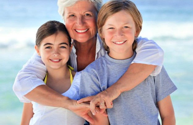 How to discuss Alzheimer's and dementia with your children