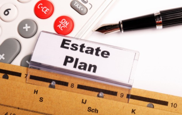 Got kids? Get an estate plan