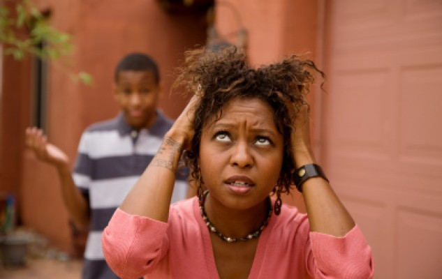 How parents can destroy the effectiveness of consequences