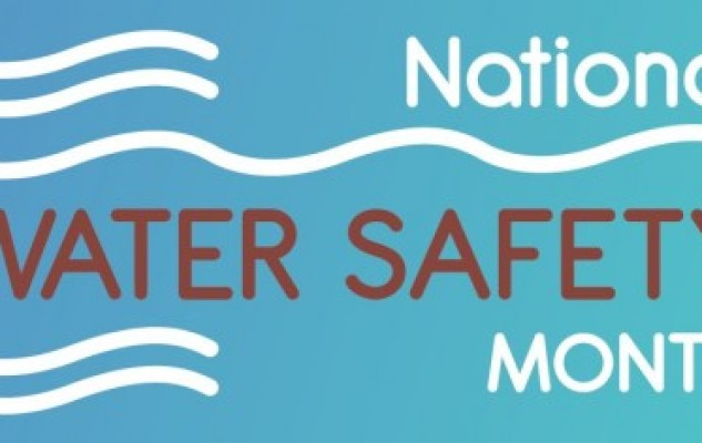 Twitter Party for National Water Safety Month