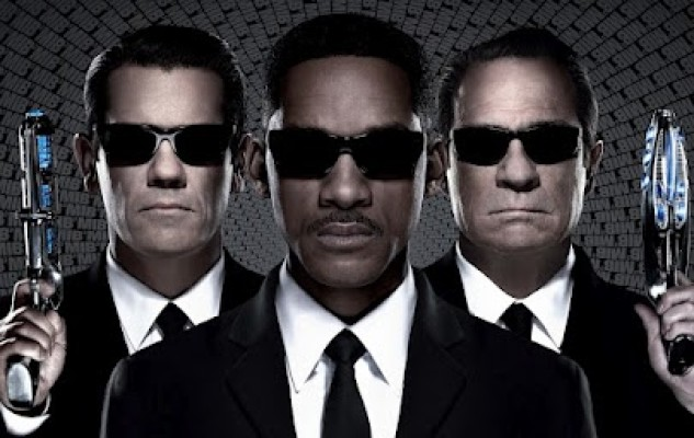Men in Black III: Movie review
