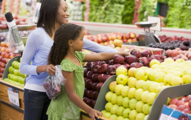 Five tips to balanced, healthy eating