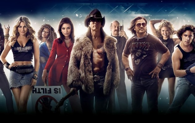 Rock of Ages: Movie review