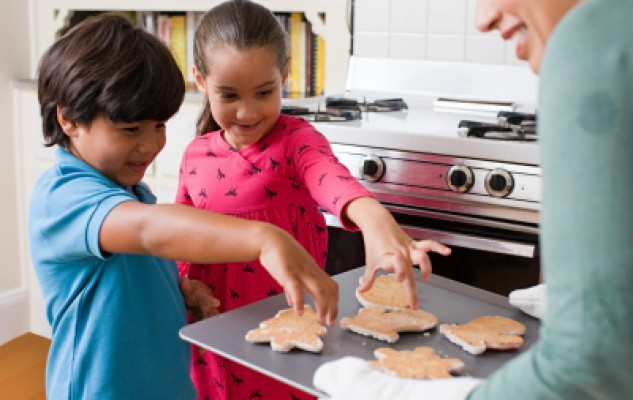 Avoid power struggles by giving your child choices