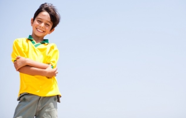 4 tips to help your child develop self-esteem