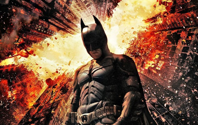 The Dark Knight Rises: Movie review