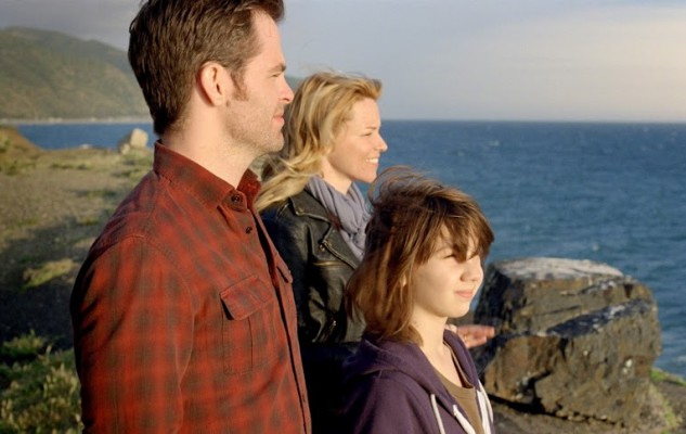 Movie review: People Like Us