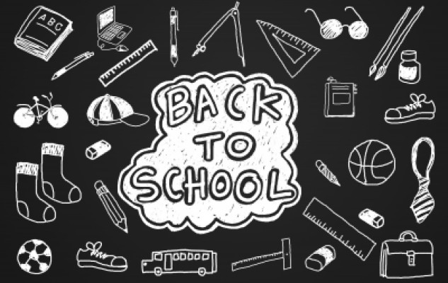 5 Tips to prepare your child for back to school