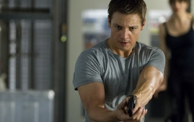 The Bourne Legacy: Movie review