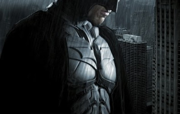 The Dark Knight Rises and the Colorado shooting: Hollywood should be ashamed