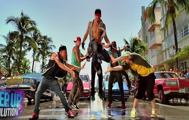 Step Up Revolution: Movie review