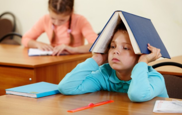5 tips for setting your child up for success in school
