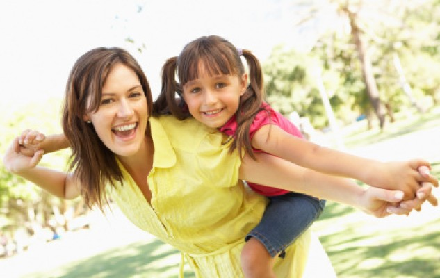 Zap mommy guilt and enjoy motherhood