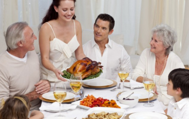 Tips on how your family can reflect on your blessings
