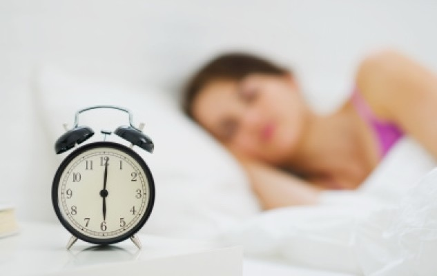 Ten tips for a peaceful night's sleep