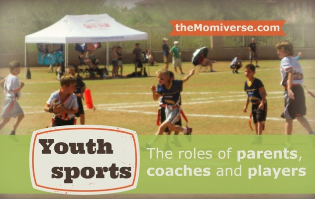 Youth sports: The roles of parents, coaches and players