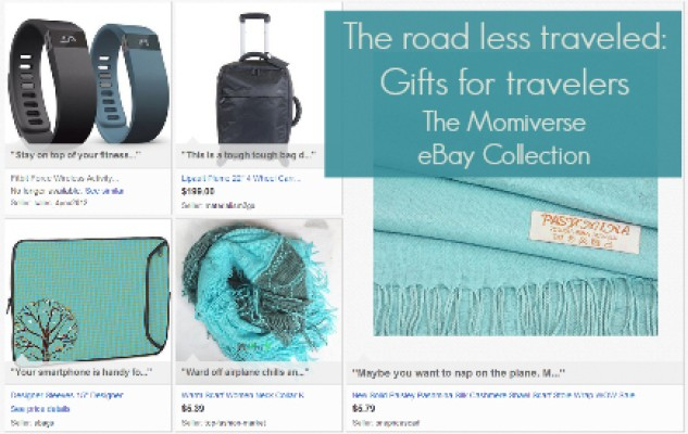 The traveler's gift guide – for kids and adults