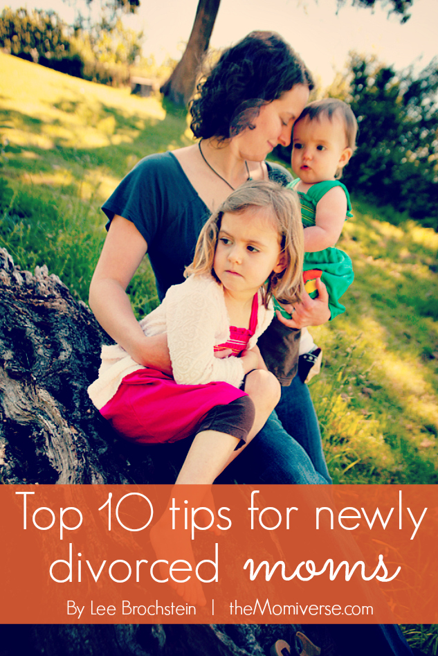 Dating Tips for Single Mothers - Dating Tips