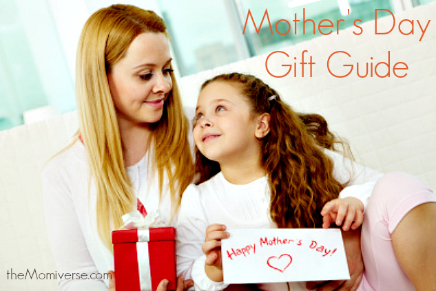 Mother's Day Gift Guide {for every budget} | The Momiverse