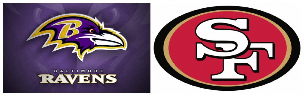 Super Bowl XLVII Teams | The Momiverse