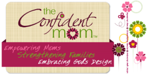 The Confident Mom | The Momiverse