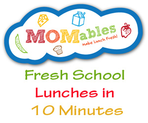 MOMables - Fresh School Lunch Menus