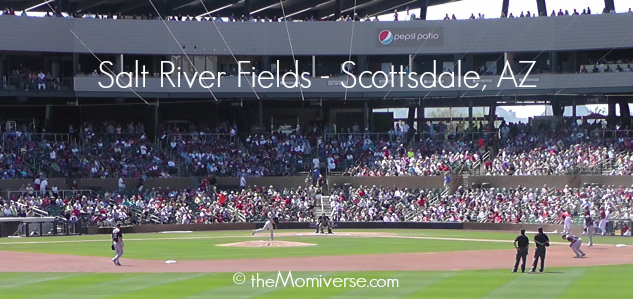 Spring Training 2013_AZ_SEA_Salt River Fields