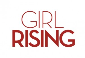 #WeAreGirlRising Twitter Party for International Day of the Girl