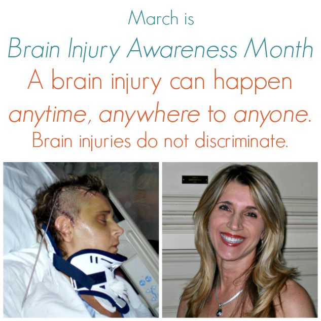 Brain Injury Awareness Month | The Momiverse