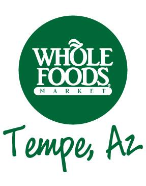 Whole Foods Market - Tempe | The Momiverse | Whole Foods Vinyl Record Launch Party in Tempe