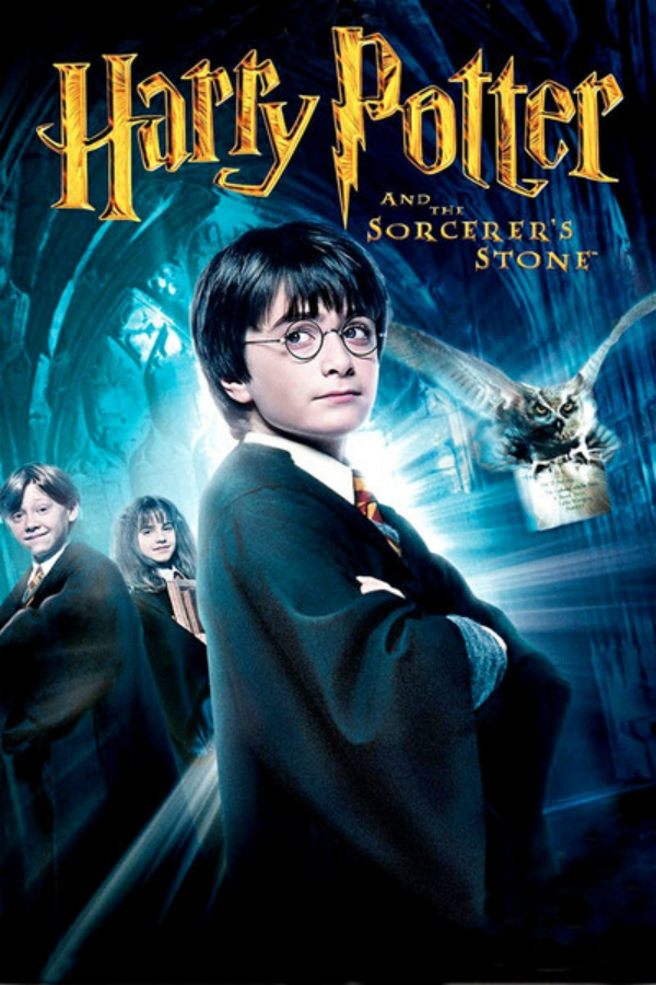 Harry Potter and the Sorcerer's Stone | The Momiverse